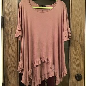 By Together size Large top
